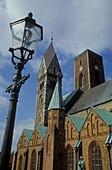 Cathedral, Ribe, Juetland Denmark