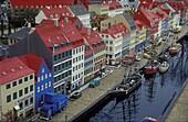 Legoland, Billund, Juetland Denmark