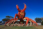 The Big Lobster, Kingston SA, Australia