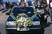 Wedding Limo, Primorskij Boulevard Odessa, Ukraina