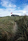 Vacation Cottage in Dunes, Tornby Strand, Northern Jutland, Denmark
