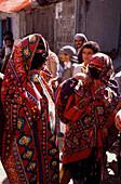 Frauen vom Land, Sanaa Jemen