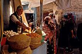 Stadtmarkt, Souk al Milh, Sana Jemen