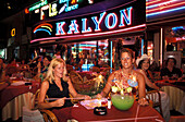 Nightlife, Marmaris Tuerkei, Turkey