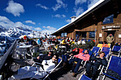 Cortina d' Amprezzo, Dolomiten Italien