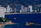 La Costera, Acapulco Guerrero, Mexico