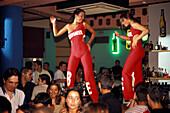 Nightclub, Av. T. Cabreira, Praia da Rocha Algarve, Portugal