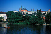Hradcany, Prague Czechia