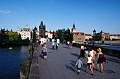 Charles Bridge, Prague Czechia