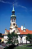 Loreta, Prague Czechia