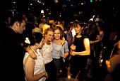 Rio´s Nightclub, Lower Leeson Street, Dublin Irland