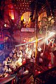 Nightclub, Nowhere Club in Colonial City, Santo Domingo, Dominican Republic, Caribbean