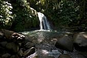 Waterfall, Cascade aux Ecrevisses