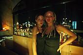 Disco u. Restaurant El Devino, Ibiza Stadt, Ibiza Balearen, Spanien