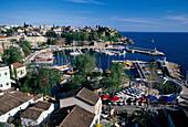 Hafen, Antalya, Tuerkei