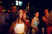 La Pirata Nightclub, Fortaleza Brasilien