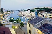 Ciutadella, Menorca, Minorca, Balearic Islands, Spain