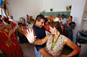 Flamenco, El Rocío, Pilgrimage Andalusia, Spain S. 112
