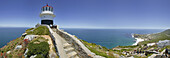 Lighthouse on Cape of Good Hope, West Cape, South Africa, Africa