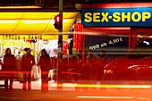 Sex shop in neukoelln, Sex shop in Neukoelln, Berlin