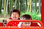 Bekoning kids, Shanghai, China
