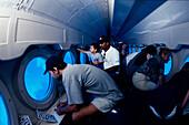 Ausflugs-Unterseeboot Atlantis, Grand Cayman Cayman Island Karibik