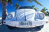 VW Kaefer, Boca Paila, Quintana Roo Yucatan, Mexico