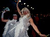 Transvestiten, Nightlife, Karneval, Las Palmas Gran Canaria