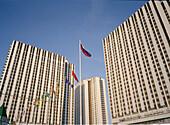 Hotel Izmailovo, Moscow Russia