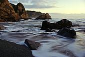 wild West Coast, South Island, New Zealand