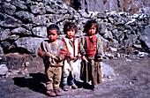 Children of Kathmandu, Children, Kathmandu, Nepal, Asia