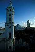 City Hall, Cathedral, Veracruz Mexico