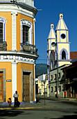 City, Coatepec, Coatepec, Veracruz Mexico