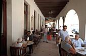 Gran Cafe del Portal, Veracruz, Mittelamerika Mexico