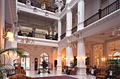 Raffles Hotel, Singapore Asia