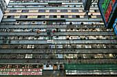Chungking Mansions, Hong Kong, China