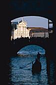 San Giorgio, Isola, Venice Venetien, Italy