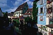 Hotel Le Marechal, Alstadt, Colmar, Elsass Frankreich