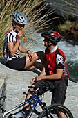 Mountainbike, Andalusien, Mountainbiken Andalusien-Spanien