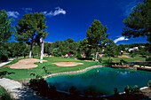 Golf Club Son Vida, Majorca Balearic Is., Spain