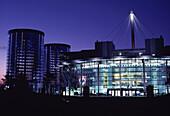 Automobile Industrie, VW, Wolfsburg, Lower Saxony Germany