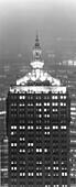 Highrise building, New York America, USA