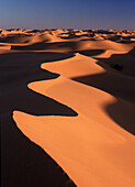 Grand Erg Occidental, Algerien, algerische Sahara, Grand Erg OccidentalnatureWueste, Sand, Landschaft, Sandduenen, Afrika English: Grand Erg Occidental, desert, dunes, Algerian Sahara, Algeria