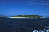 Insel Cayo Levantado, Dominikanische Republik Karibik