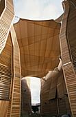 Hungary's Pavilion, Expo 2000, Hanover, Germany