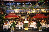 Grand Cafe Capucines, Boulevard de Capucines, 9 Arrondisment Paris, Frankreich