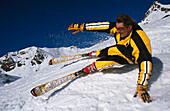 Ski, Carving, extrem