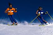 Carving, Ski, Sport