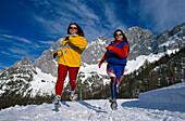 Jogging im Winter, Frauen Fully released