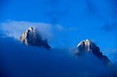 Drei Zinnen, Dolomiten Italien
